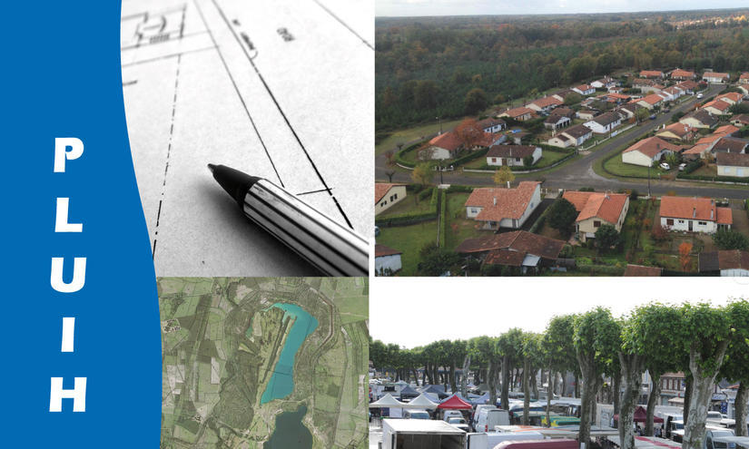 Diagnostic du Plan Local d'Urbanisme Intercommunal du Pays Morcenais