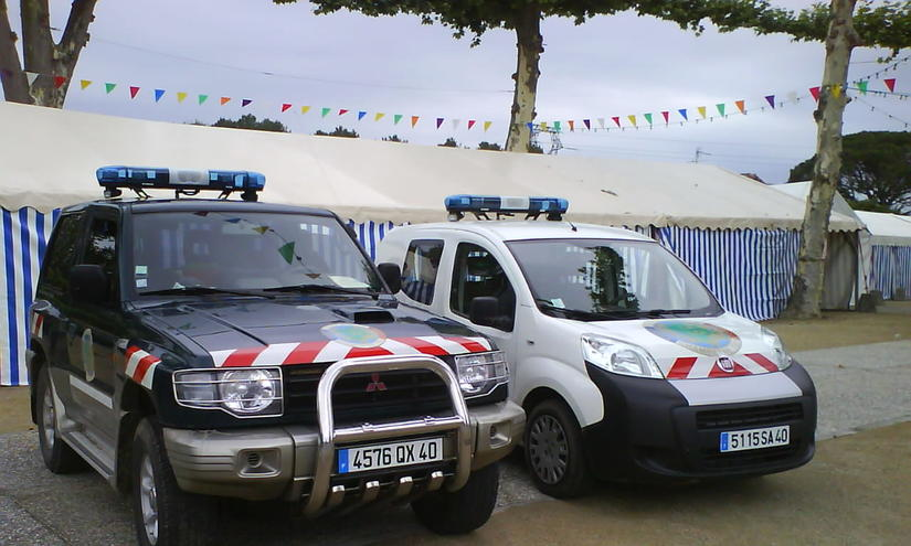 Police Rurale Intercommunale