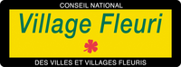 village fleuri